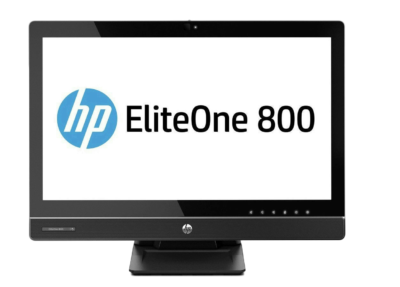 "HP EliteOne 800 TouchScreen All-In-One 23"" FHD PC"