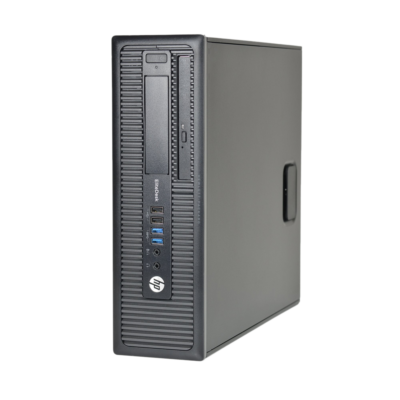HP EliteDesk 800 G1 Intel Core i7