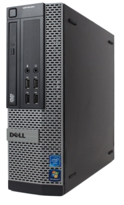 Dell OptiPlex 790 PC Intel Core i3
