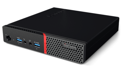 Lenovo ThinkCentre M700 Tiny PC i5 (6th Gen)