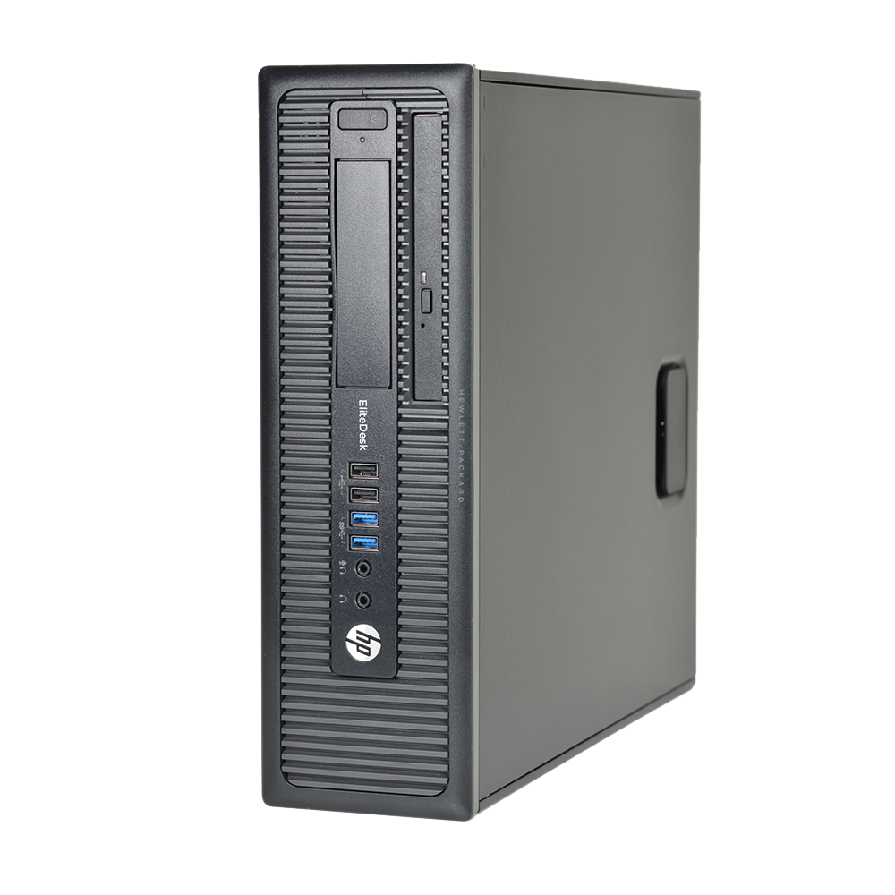 HP EliteDesk 800 G2 SFF Intel i7-6700 Home & Office PC