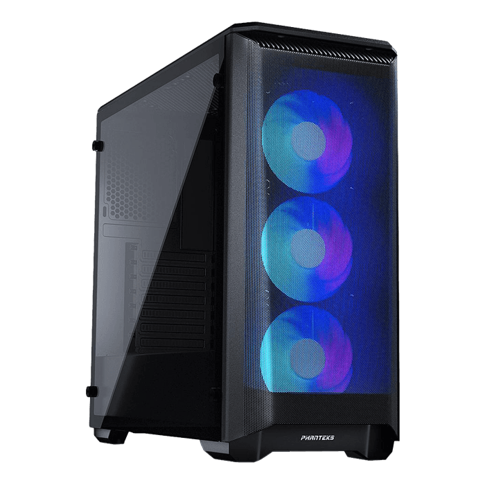 HST P400 Air Ryzen 5 3600X 8GB GTX1660 Super 6GB Customisable Gaming PC