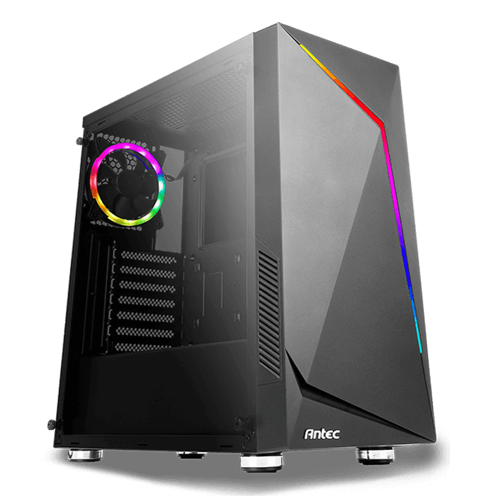 HST NX300 i7 Quad Core GTX1650 4GB NVIDIA Customisable Gaming PC