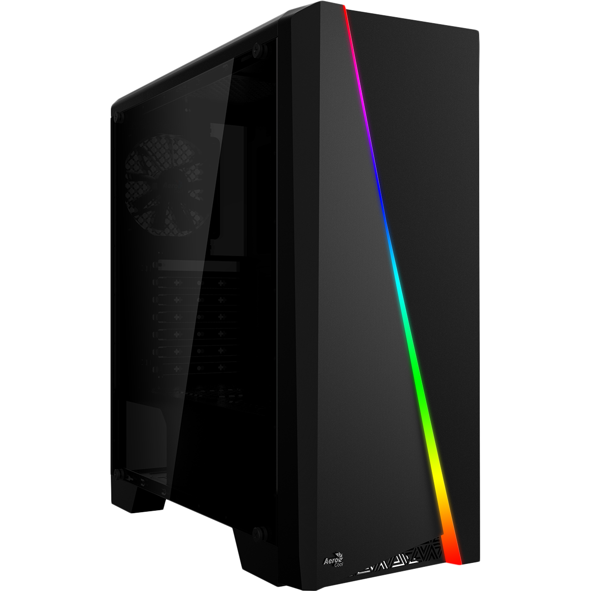 HST Cylon i7 Quad Core GTX1650 4GB NVIDIA Customisable Gaming PC