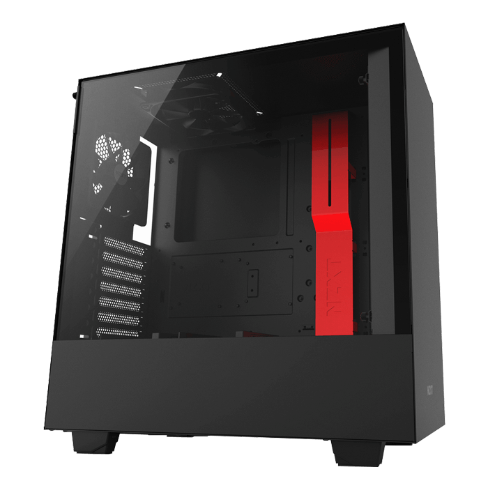 HST NZXT H510 Ryzen 5 2600x RTX2060 6GB Customisable Gaming PC