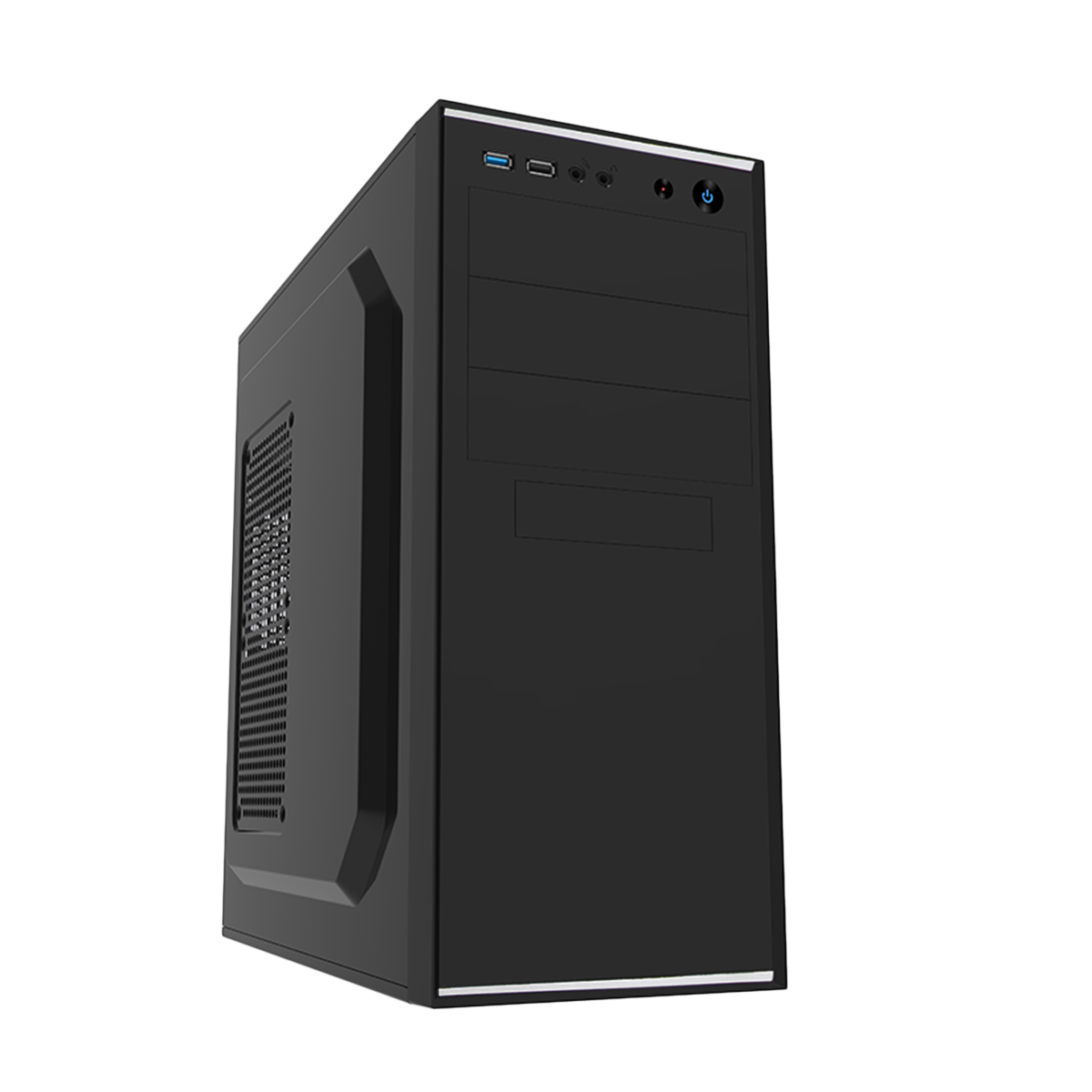 HST Jet Stream G5400 Dual Core Customisable Multimedia PC