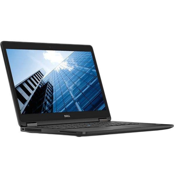 Dell Latitude E7470 Laptop i5-6300U 2.40GHz 4GB RAM 256GB SSD (Customisable)