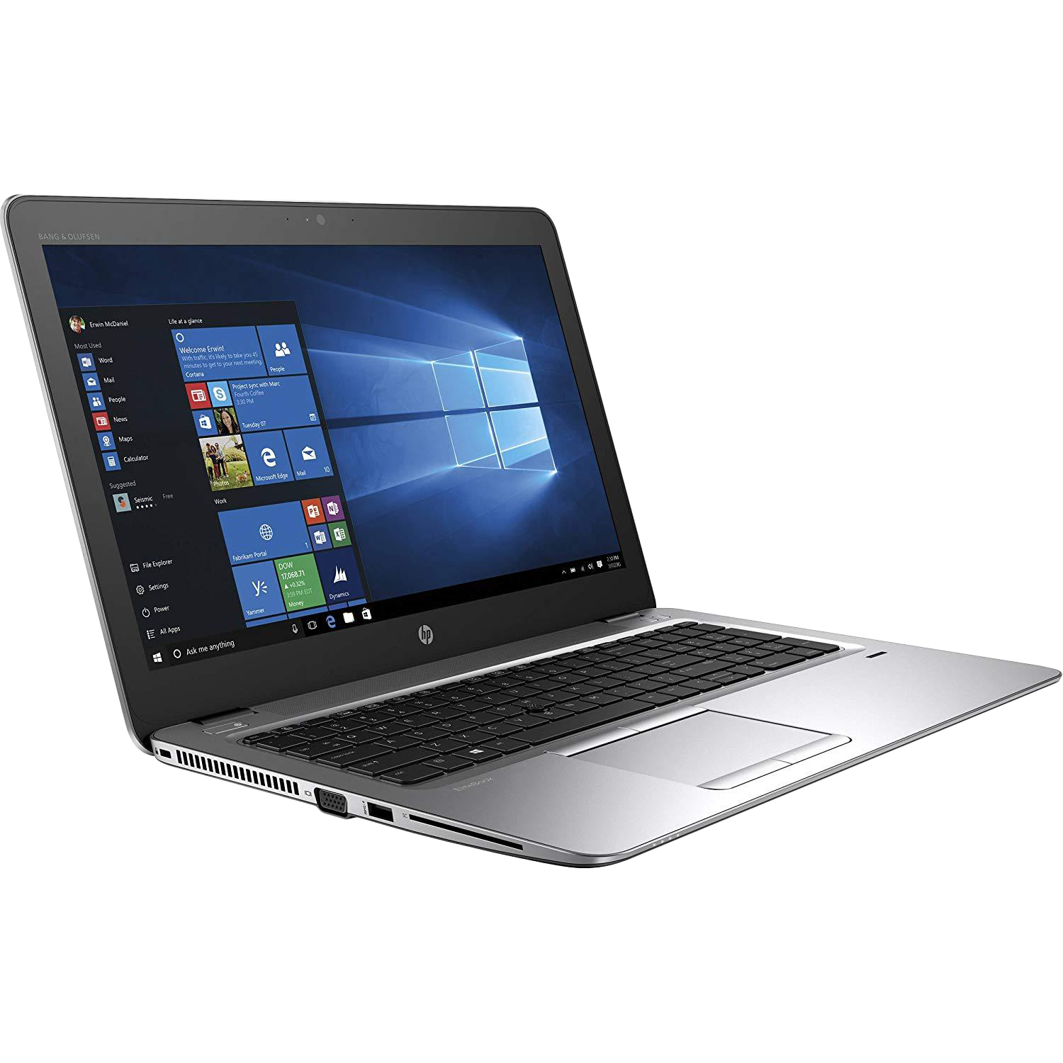 HP EliteBook 820 G2 Ultrabook Laptop i5-5300U 2.30GHz 4GB RAM 250GB HDD (Customisable)