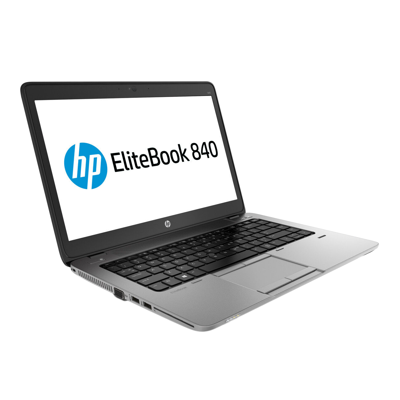 HP EliteBook 840 G1 Ultrabook Laptop i7-4600U 2.10GHz 4GB RAM 250GB HDD (Customisable)