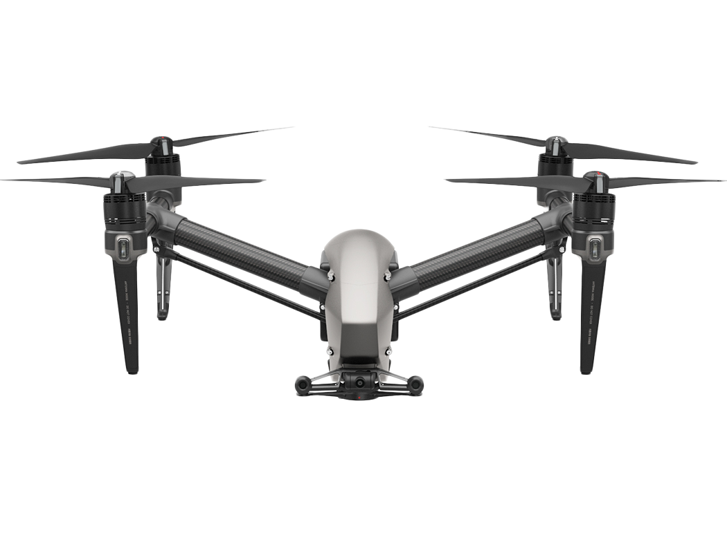 DJI Inspire 2 Professional Drone (No Camera)