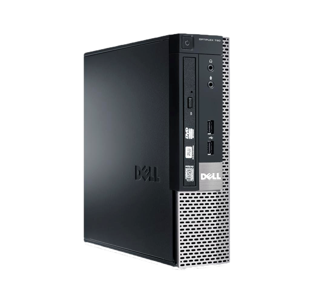Dell Optiplex 790 Intel I5-2500S 2.70GHZ USFF PC