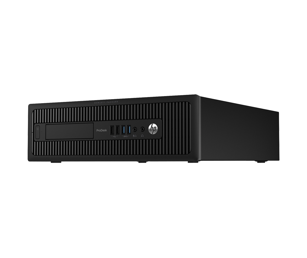 HP ProDesk 600 G1 SFF Intel i3-4130 Home & Office PC