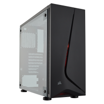 HST SPEC-05 AMD Athlon 200GE Dual Core RX560 4GB Gaming PC