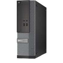 Dell Optiplex 3020 Intel I5-4590 3.30GHZ SFF PC
