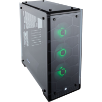 HST Crystal Series 8th Gen Customisable PC's