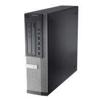 Dell Optiplex 990 Intel I3-2120 Desktop PC