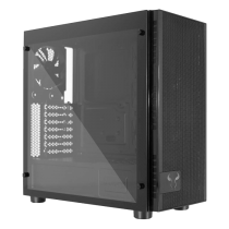 HST CR500 i5 4th Gen Quad Core GTX1650 4GB NVIDIA Customisable Gaming PC