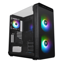 HST View 37 Ryzen 5 2600 Hex Core GTX1650 4GB Customisable Gaming PC