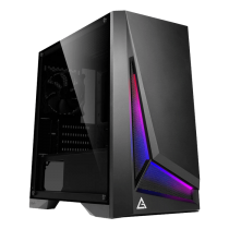 HST DP301M ARGB Ryzen 3 2200G Quad Core GTX1650 4GB Customisable Gaming PC