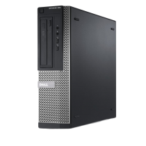 Dell Optiplex 390 Intel I3-2100 3.10GHZ Desktop PC