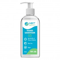 HST Hand Sanitiser Gel - 500ml