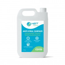 HST Surface Disinfectant 5L