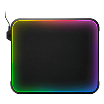 SteelSeries QcK Prism RGB Gaming Surface
