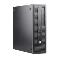 HP EliteDesk 800 G1 SFF Intel i7-4770 Home & Office PC