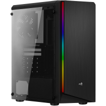 HST Rift Ryzen 5 2400G Quad Core GTX/RTX Customisable Gaming PC