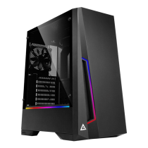 HST DP501 RGB Ryzen 3 2200G Quad Core GTX/RTX Customisable Gaming PC
