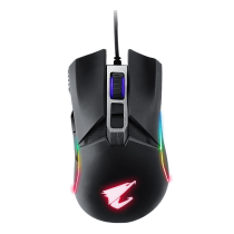 Gigabyte AORUS M5 RGB Optical Gaming Mouse