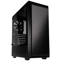 HST Eclipse i3 8350K 16GB 1060 Hydro 3D Workstation