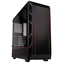HST Eclipse P350X i7 7700 16GB 1050 Gaming PC