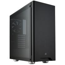 Corsair Carbide 275R Black Acrylic Tempered Glass Mid Tower