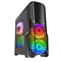 HST Dragon A8 9600 Quad Core Radeon R7 Customisable Gaming PC