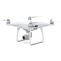 DJI Phantom 4 Pro V2.0 Drone (Without Screen)