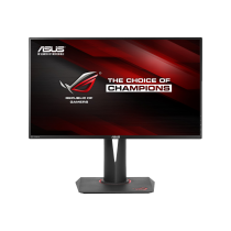 "ASUS PG279Q ROG SWIFT 27"" 2560X1440 IPS G-SYNC 165HZ LED Gaming Monitor"