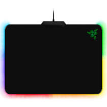 Razer Firefly Chroma RGB Cloth Gaming Surface Mouse Mat