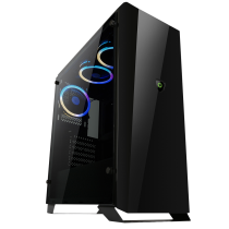HST Aurora i5 Quad Core GTX 4GB 1050Ti Gaming PC