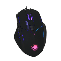 Tornado Gaming Mouse 7 colour Led