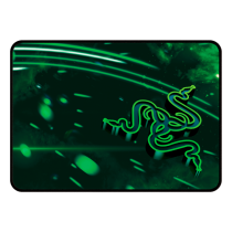Razer Goliathus Medium Speed Cosmic Gaming Mouse Mat