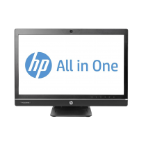 "HP Compaq Elite 8300 Intel I5-3470 3.20GHZ All-In-One 23"" FHD PC"