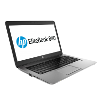 HP EliteBook 840 G2 Ultrabook Laptop i7-5500U 2.40GHz 4GB RAM 250GB HDD (Customisable)