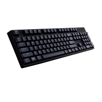 Cooler Master MasterKeys L Cherry MX Brown Key Switches USB Mechanical Gaming Keyboard