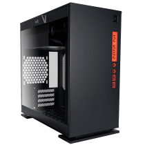 HST 301 i5 8500 8GB RX560 Hex Core Gaming PC