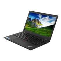 Lenovo ThinkPad L460 Laptop i5-6200U 2.30GHz 4GB RAM 250GB HDD (Customisable)
