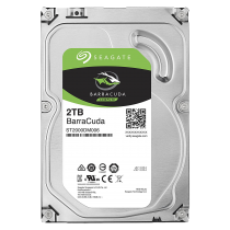 "Seagate BarraCuda ST2000DM006 2TB 3.5"" 7200RPM 64mb Cache SATA III Internal Hard Drive"