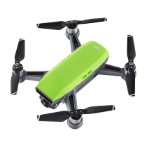 DJI Spark Meadow Green Drone