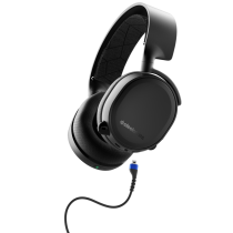 SteelSeries Arctis 3 Bluetooth Gaming Headset (2019 Edition)