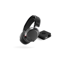 SteelSeries Arctis Pro RGB PC/PS4 Wireless 2.4GHz & Bluetooth Gaming Headset